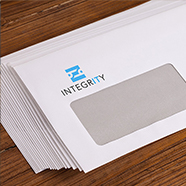 Envelopes - Printed