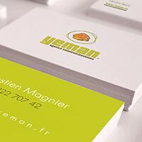 Toutes les entreprises ont besoin d'imprimer des cartes de visite de qualité.