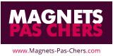 Fabriquer des magnets personnalisés est un très bon support d'objet publicitaire.
