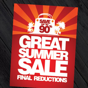 poster printing and design, poster sale, Posters printed from £7