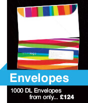 Envelope printing and design, envelopes, window envelopes sizes dl, c5, c4