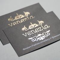 Opuleaf Luxe Business Cards NEW!