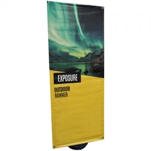Y Banner Spécial Extérieur