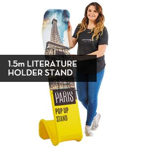 Paris Fabric Stand