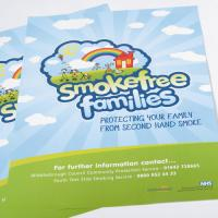 250gsm Gloss Laminated Litho Posters