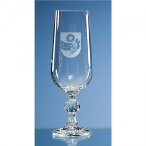 Goblets and Champagne Flutes