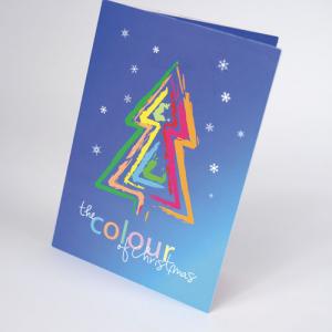280gsm Christmas Cards