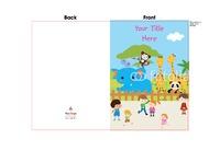 School Folder by Templatecloud