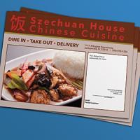 EDDM Luxury Postcards